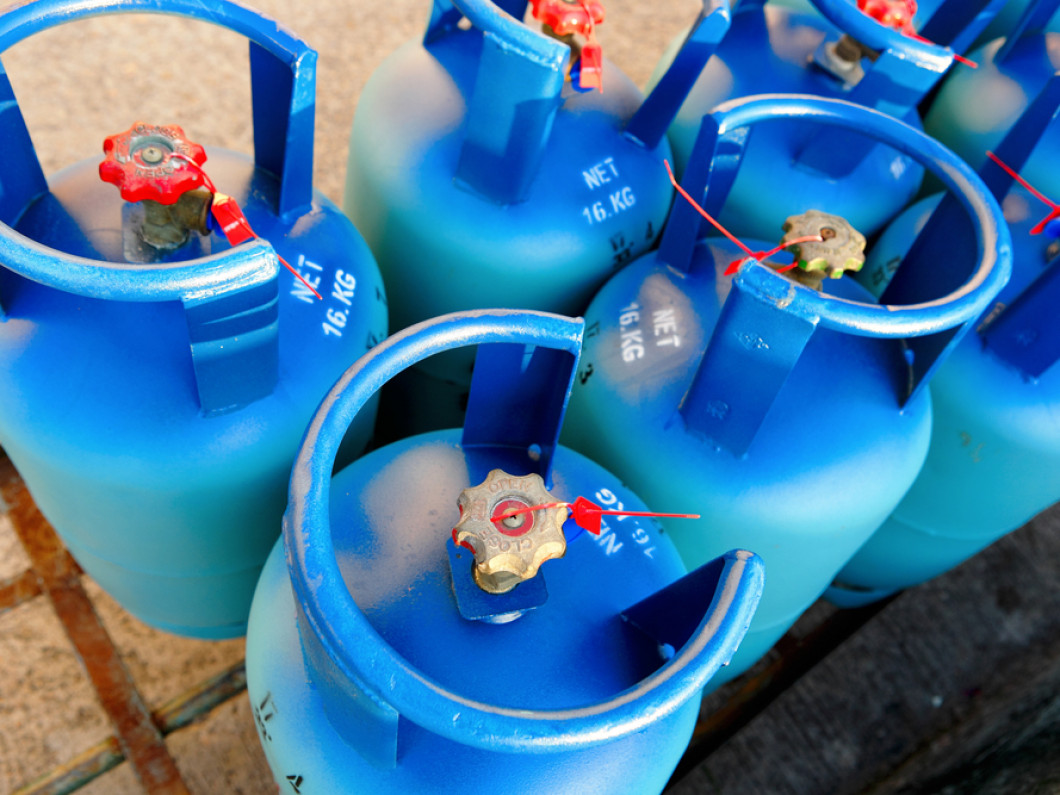 5 most popular uses for propane